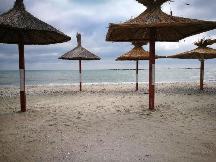 Turiștii ar putea avea acces pe plajă cu rezervare