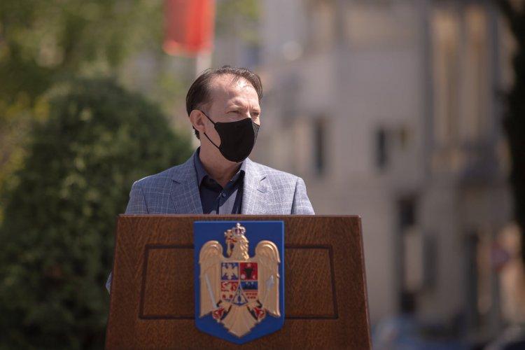 Florin Cîțu: Nu cred că există discriminări între vaccinați și nevaccinați