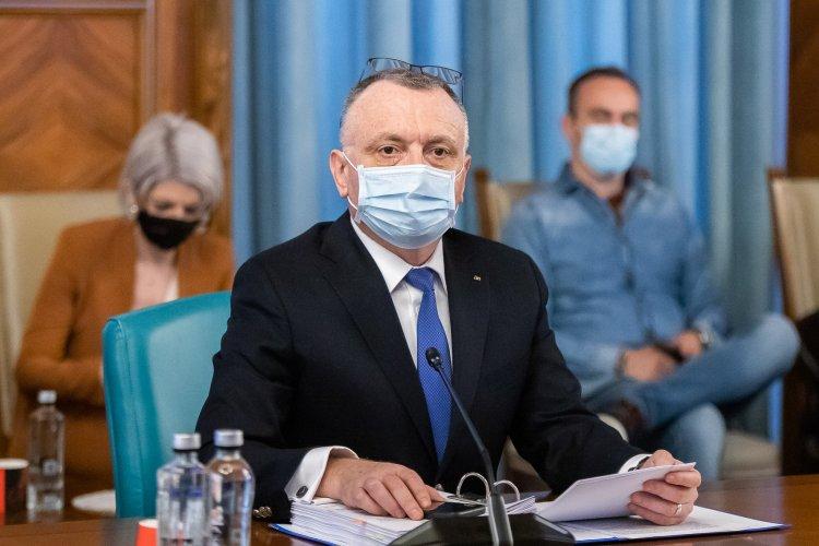 Cîmpeanu: Peste 155.000 de angajați din sistemul de învățământ sunt vaccinați anti-COVID-19
