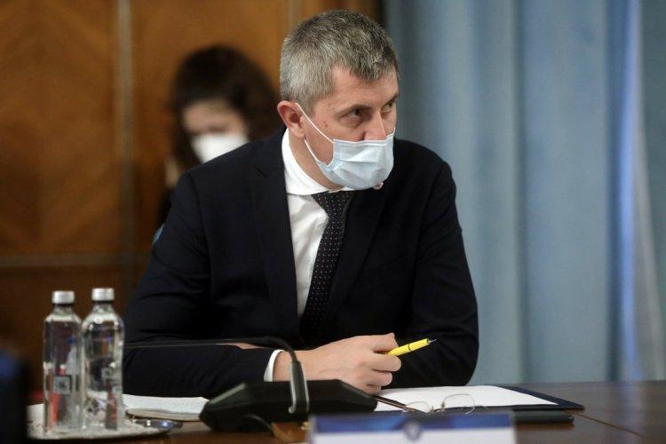 Dan Barna, reclamat la DNA. DLAF îl suspectează de fraude cu fonduri europene
