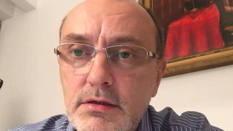 Sorin Strutinsky, partenerul de afaceri al lui Radu Mazăre, s-a predat de bunăvoie în Italia