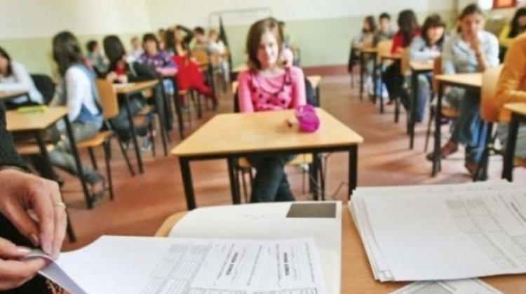 Miercuri încep evaluările naţionale de la finalul claselor a VI-a, a IV-a şi II-a