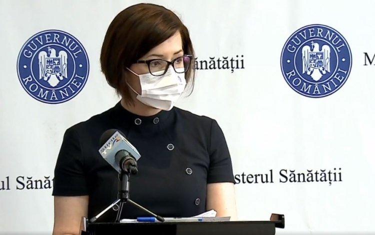 Mihăilă, despre raportarea deceselor COVID: Sunt diferenţe de 500 de cazuri la unele spitale. Să nu politizăm subiectul