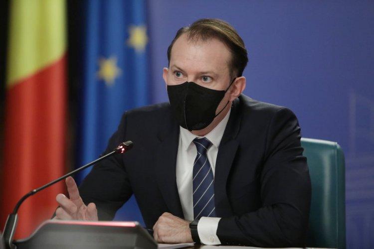 Cîțu: Avem cel mai bun PNRR pentru Comisia Europeană