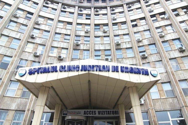 Reguli de acces în Spitalul Județean Constanța, în contextul creșterii cazurilor de Covid-19
