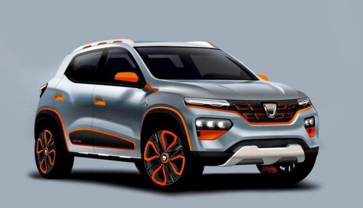 Dacia a prezentat primul său model electric. Cum arată și ce autonomie are