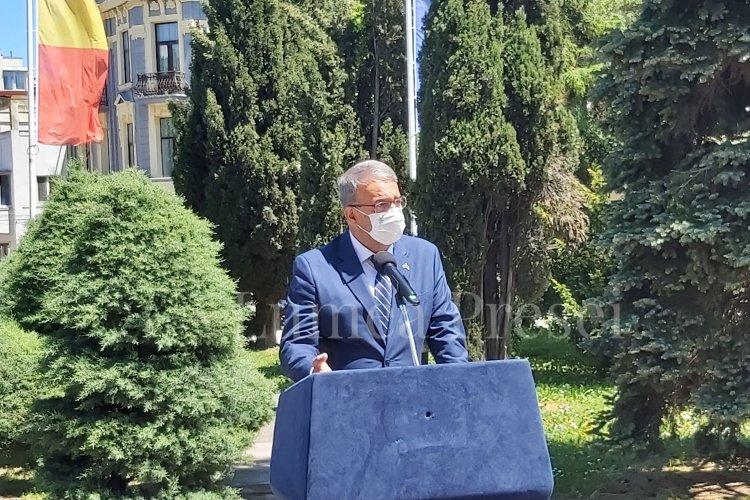 Primăria Constanța va organiza mai multe evenimente, cu ocazia Zilei Constanței