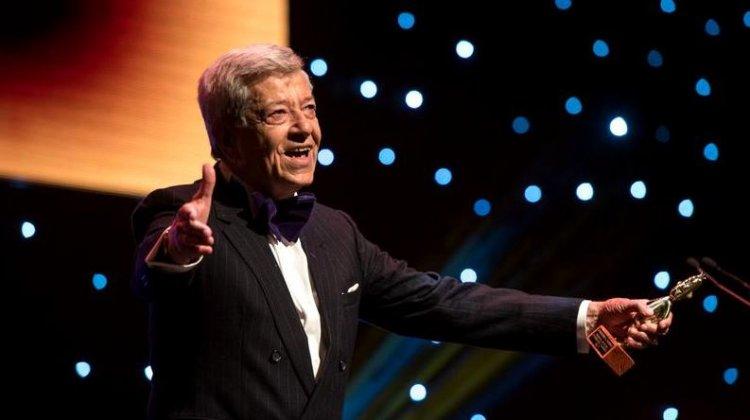A murit Ion Dichiseanu. Îndrăgitul actor s-a stins la vârsta de 87 de ani