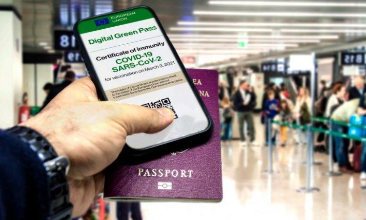 Șapte state membre UE eliberează pașaport COVID