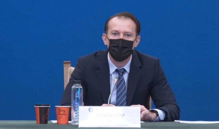Florin Cîțu, despre PNRR: Investim foarte mult într-un termen foarte scurt