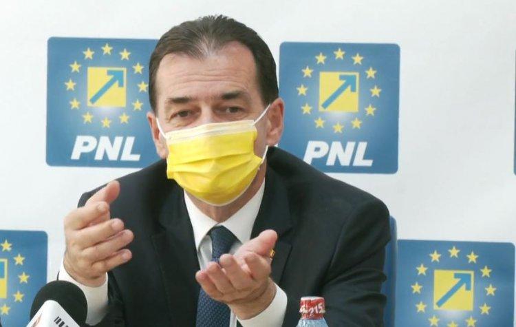 Orban: PNL este un partid unit. Indiferent de rezultatul competiţiei, noi mergem mai departe