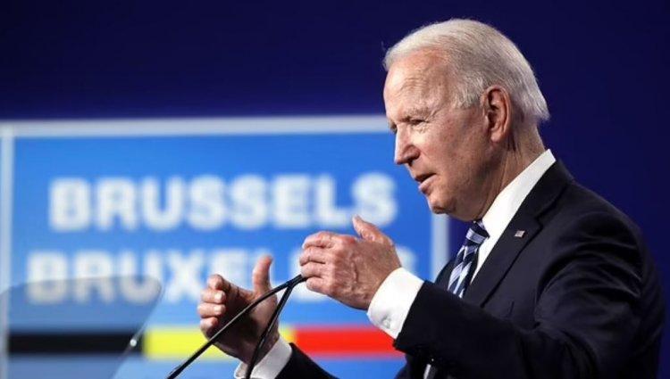Joe Biden promite să îi spună lui Putin care sunt liniile sale roşii