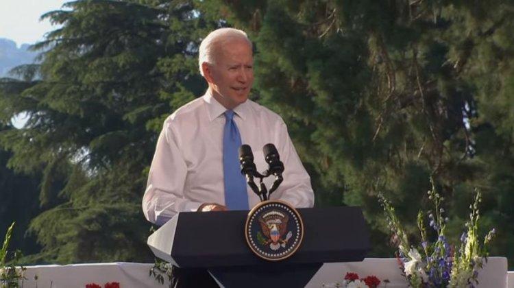 Biden: Relaţia dintre SUA şi Rusia trebuie să fie stabilă şi previzibilă