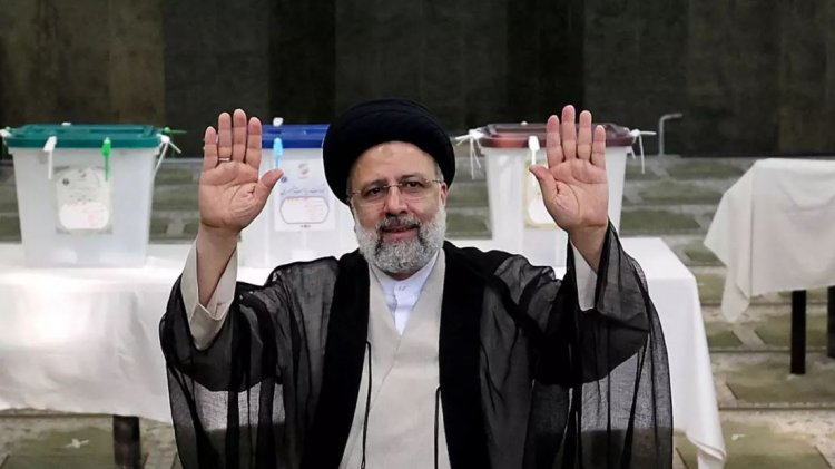 Ultraconservatorul Ebrahim Raisi a câştigat alegerile prezidenţiale din Iran