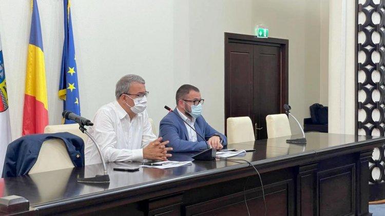 Vergil Chițac a decis înființarea comitetelor de cartiere. Autoritățile locale, apel pentru reciclarea deșeurilor