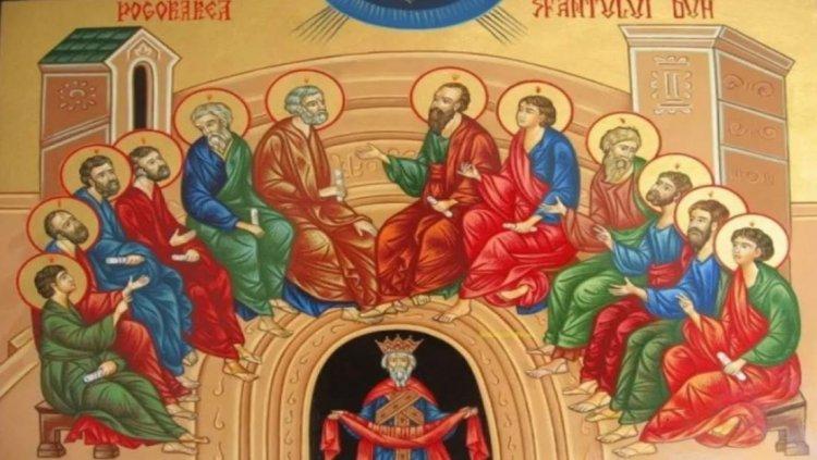 Sărbătoarea Rusaliilor, tradiții și obiceiuri. Ce este bine și ce nu să faci azi