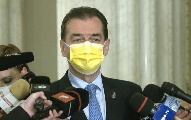 Orban: Am hotărât în cadrul coaliţiei să demarăm procedura de numire a Avocatului Poporului
