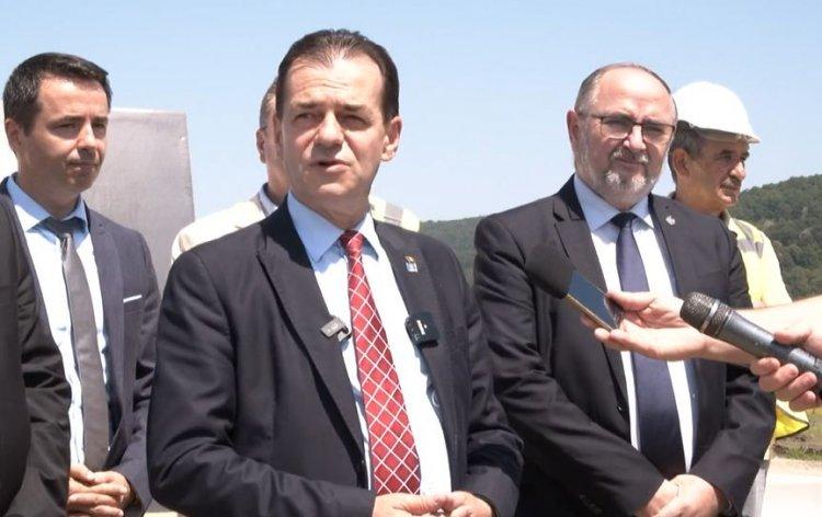 Orban: Autorități implicate în avize trebuie să se miște repede, nu cu viteză de melc