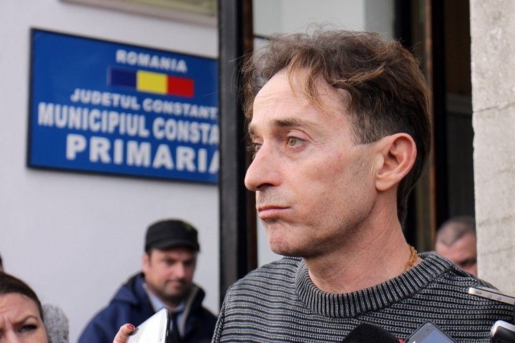 Radu Mazăre nu va fi transferat în Madagascar