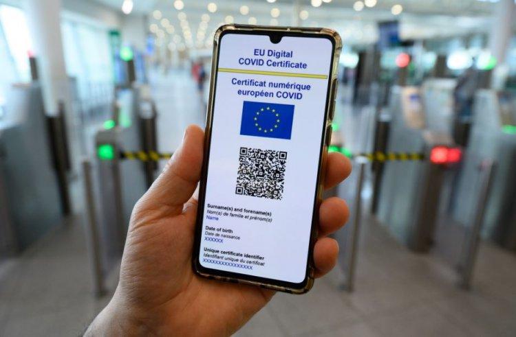 Pașii de urmat pentru obținerea certificatului digital UE privind COVID