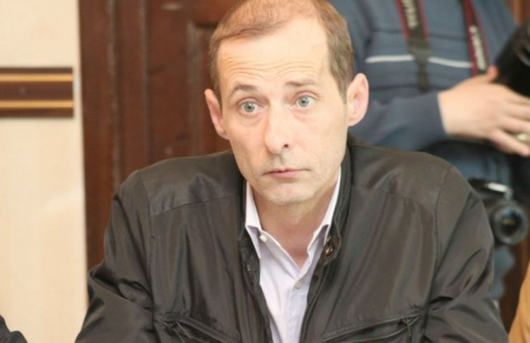 Fostul director al ABADL, George Papari, trimis în judecată de procurorii DNA pentru luare de mită