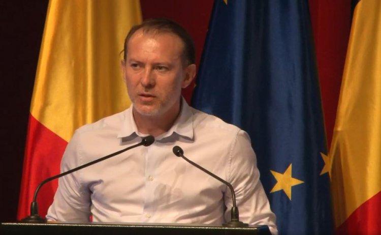 Cîțu: Ne alegem liderii, dar facem aceste lucruri pentru că vrem să facem viața românilor mai bună
