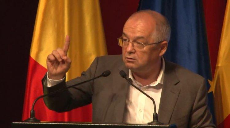 Boc: Am regăsit în premierul Cîțu, omul capabil să conducă PNL şi România la nivelul următor