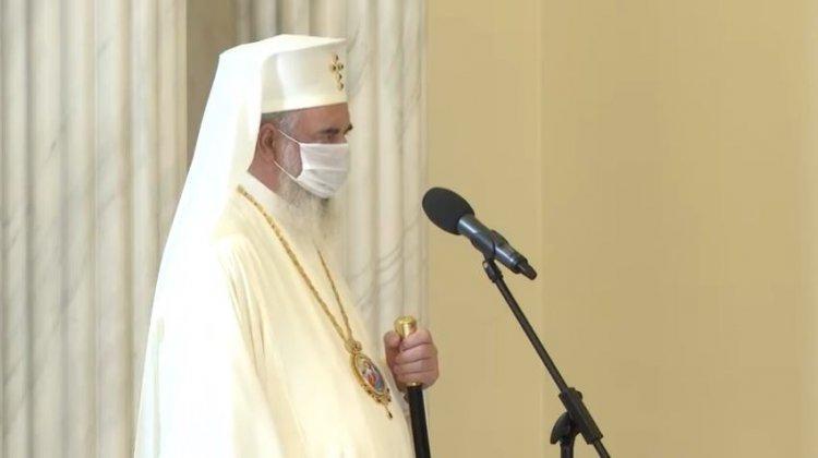 Patriarhul Daniel: Cultele în România sunt parteneri sociali ai statului român