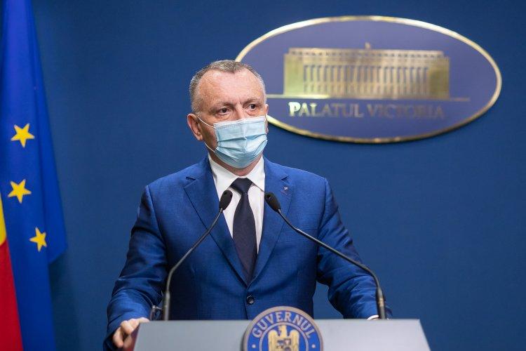 Cîmpeanu: Etapa de interviu la concursul de directori se va organiza în parteneriat cu mediul privat