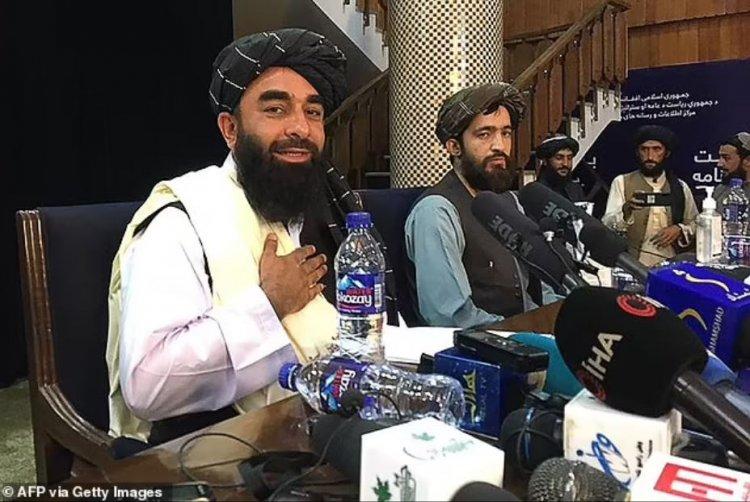 Talibanii: Vrem să ne asigurăm că Afganistanul nu este un câmp de luptă. Toată lumea este iertată