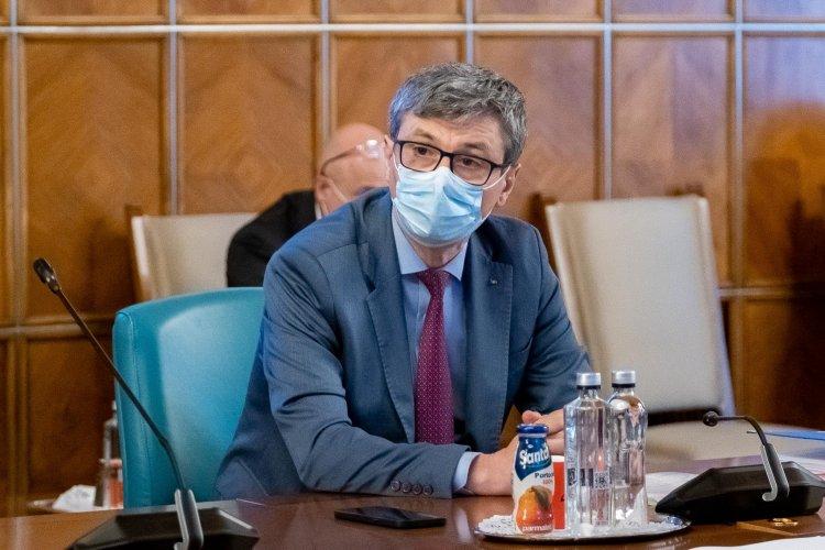 Virgil Popescu: Principala cauză e costul certificatelor de CO2. Devansăm termenul pentru consumatorul vulnerabil