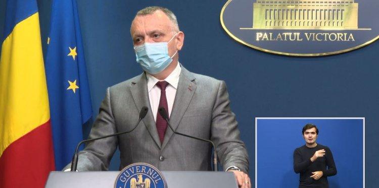 Cîmpeanu: Guvernul a aprobat ratificarea împrumutului cu BIRD de 100 de milioane de euro pentru construcţia de școli