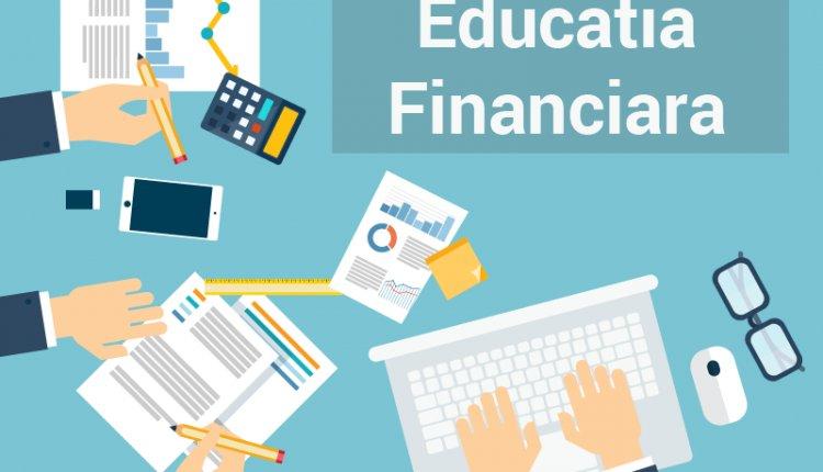ASF şi BNR organizează Clubul online de educație financiară pentru liceeni
