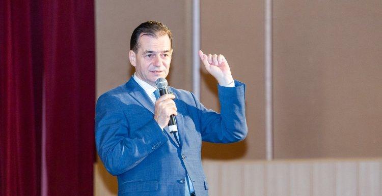 Orban: PNL nu are nicio datorie față de președintele Iohannis