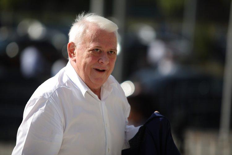 Viorel Hrebenciuc condamnat la 3 ani de închisoare cu executare în dosarul Giga TV