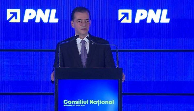 Orban: PNL a pierdut masiv din încredere