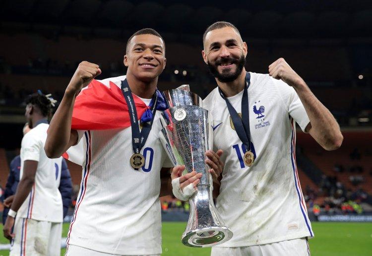 Franța este noua regină din Nations League