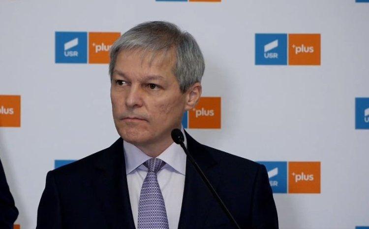 Cioloș: Protocolul de coaliție e încă în vigoare; nu țin minte să fie acolo numele premierului